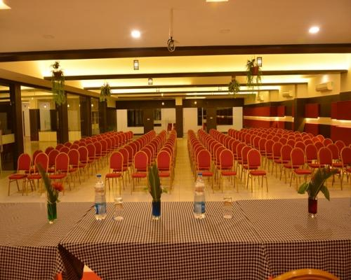 "The Divine Resort ""Banquet Hall"""