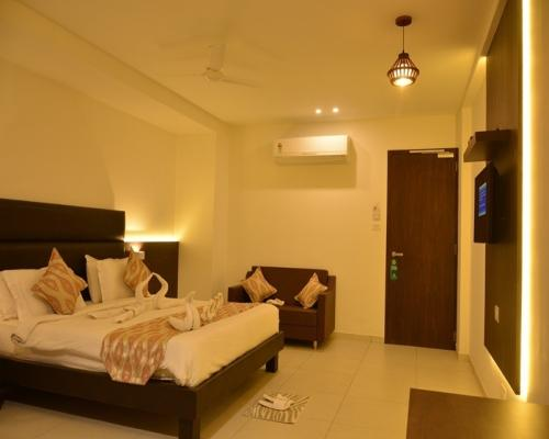 The Divine Resort Room Gallery